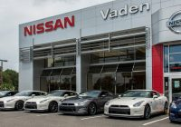 Used Cars Savannah Ga Best Of About Vaden Nissan Of Savannah the Premiere Savannah Ga Nissan