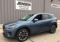 Used Cars Sioux City Inspirational Jensen Mazda