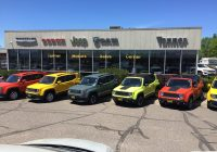 Used Cars St Cloud Mn Elegant New Chrysler Dodge Jeep Ram Dealer In Brainerd Mn