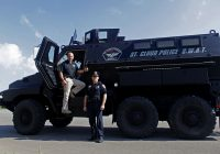 Used Cars St Cloud Mn Lovely tons Of Military Equipment Donated to Police Sheriffs Startribune