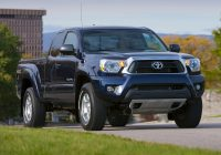 Used Cars Tacoma Luxury 2015 toyota Ta A Price Photos Reviews Features