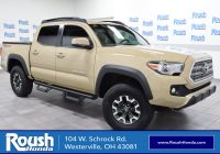 Used Cars Tacoma New Used toyota Ta A for Sale Lancaster Oh Page 6 Cargurus