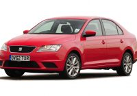 Used Cars toledo New Seat toledo Hatchback Review