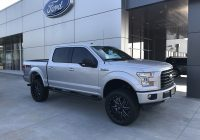 Used Cars topeka Ks New 2017 Lifted ford F 150 Trucks