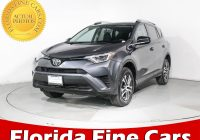 Used Cars toyota Rav4 Best Of Used 2016 toyota Rav4 Le Suv for Sale In West Palm Fl
