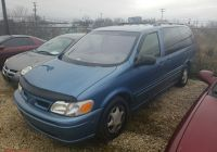 Used Cars Under $ 2000 Awesome 2000 Oldsmobile Silhouette for Sale at Elite Auto and Truck
