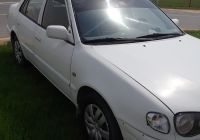 Used Cars Under $ 2000 Awesome Used toyota Corolla 1 6l Se 2000