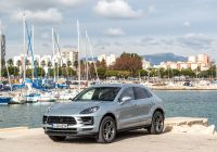 Used Cars Under $2000 Beautiful 2019 Porsche Macan Reviews