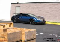 Used Cars Under $ 2000 Beautiful Bugatti Veyron Sport by Designo Motoring On Vossen Wheels M