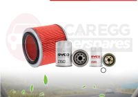 Used Cars Under $ 2000 Beautiful Oil Fuel Air Filter Service Kit for Kia Ceres 2 4l 1997 2000