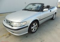 Used Cars Under $ 2000 Best Of 2000 Saab 9 3 S Automatic Convertible