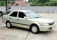 Used Cars Under $ 2000 Best Of 2000 toyota soluna 1 5 Sli A T Second Hand Cars In Chiang