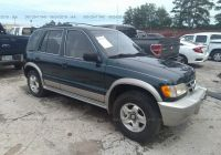 Used Cars Under $ 2000 Best Of Kia Sportage 2000 Kndjb7238y — Auto Auction Spot