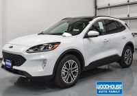 Used Cars Under $ 2000 Best Of Woodhouse New 2020 ford Escape for Sale