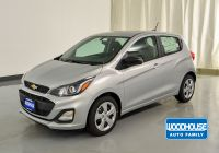 Used Cars Under $ 2000 Elegant Woodhouse New 2020 Chevrolet Spark for Sale