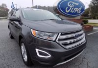 Used Cars Under $2000 Inspirational Used 2018 ford Edge for Sale