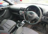 Used Cars Under $ 2000 Inspirational Used Audi A3 1 8t 2000 On Auction Pv