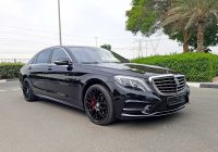 Used Cars Under $2000 Luxury Used Mercedes Benz S Class S 500 2014