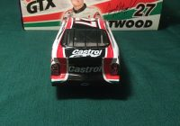 Used Cars Under $2000 New Cast 1 24 Scale Nascar Stock Car Casey atwood Castrol Gtx 27