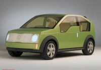 Used Cars Under $ 2000 New ford 24 7 Coupe Concept 2000