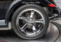 Used Cars Under $ 2000 New Used 2000 Plymouth Prowler Convertible Roadster Ly 880