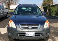 Used Cars Under $3000 Near Me Best Of 2002 Honda Cr V 4wd Ex Auto
