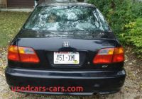 Used Cars Under $500 Awesome Used Honda Civic Under $500 for Sale Used Cars