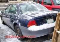 Used Cars Under $500 Beautiful Car for Sale Under $500 In Loveland Co Saturn Ls
