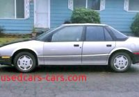 Used Cars Under $500 New Used Car Under $500 In Carlton or Saturn Sl 95 by