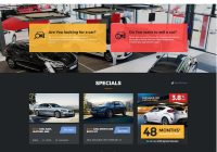 Used Cars Websites Elegant Auto Dealership Web Design Packages  Keystone Web Studios