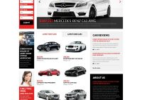 Used Cars Websites Elegant Website Template Cars Market Rental Custom Website Template