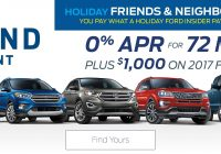 Used Cars Wisconsin New Holiday ford Fond Du Lac Used Cars Wi Wisconsin Throughout Fdl 5