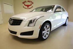 Luxury Used Cars with Sunroof for Sale Near Me