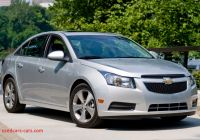 Used Chevy Cruze Awesome Used 2013 Chevrolet Cruze for Sale Pricing Features