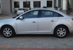 Awesome Used Chevy Cruze