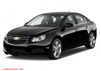 Used Chevy Cruze New 2012 Chevrolet Cruze Chevy Review Ratings Specs