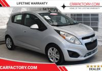 Used Chevy Spark Beautiful 2014 Used Chevrolet Spark 5dr Hatchback Lt W 1lt at Car