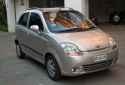 Best Of Used Chevy Spark