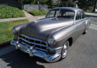 Used Classic Cars Lovely 1949 Cadillac Series 60 Fleetwood Stock 172 for Sale Near torrance