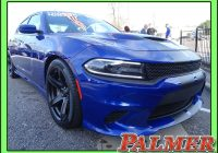 Used Dodge Charger for Sale Beautiful Pre Owned 2018 Dodge Charger Srt Hellcat 4d Sedan In Roswell P9851