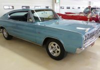Used Dodge Charger for Sale Elegant 1966 Dodge Charger Stock for Sale Near Columbus Oh