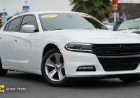 Used Dodge Charger for Sale Inspirational Certified Pre Owned 2017 Dodge Charger Sxt 4d Sedan In Newark