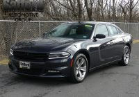 Used Dodge Charger for Sale Luxury Pre Owned 2018 Dodge Charger Sxt Plus 4dr Car In Fredericksburg