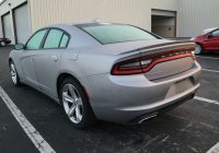 Used Dodge Charger for Sale New Used 2017 Dodge Charger for Sale at Tel Lincoln