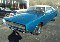 Used Dodge Charger for Sale Unique 1968 Dodge Charger Rt Stock Jc68rt for Sale Near Smithfield Ri