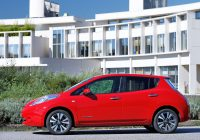 Used Electric Cars Elegant 6 Used Plug In Electric Cars that Spend the Least Days On Dealer Lots