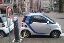 Fresh Used Electric Cars
