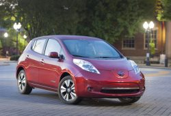 Beautiful Used Electric Cars for Sale