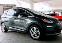 Used Electric Cars for Sale Luxury Automakers Try Hard to Not Sell Electric Cars