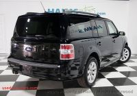 Used ford Flex Best Of 2009 Used ford Flex 4dr Se Fwd at Haims Motors Serving